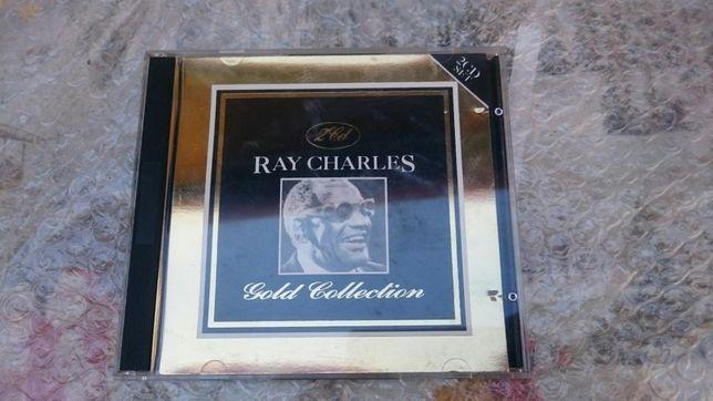 CD Ray Charles gold