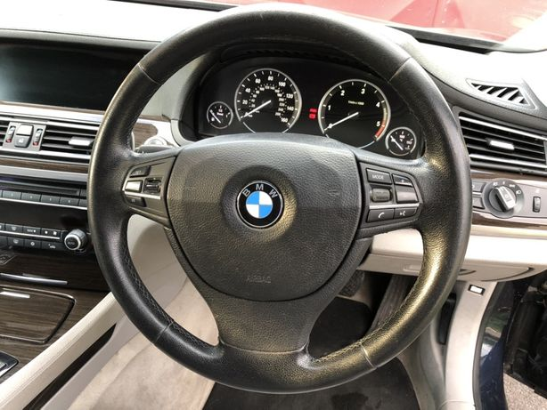 Volan airbag bmw seria 7 F01 F02
