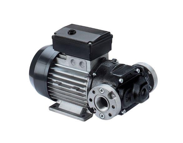 Pompa motorina autoamorsanta Piusi 100L/min