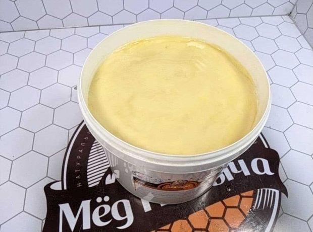Продам мёд из ВКО 2020 года сбора