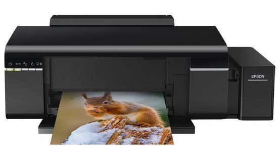 Продам новый принтер Epson l805