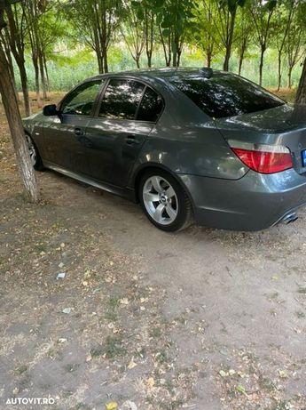 BMW Seria 5 Vând Bmw E60 520i 170 cp