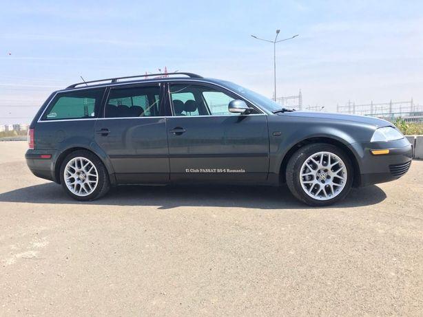 Volkswagen Passat Confortline Variant B5.5 , Benzina 1.6 + GPL