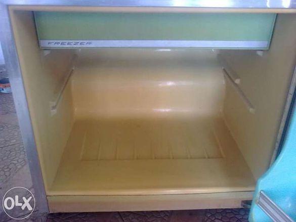 хладилник-ПРИВИЛЕГ 85 лит. височина 47/57/55 внос от Германия обслужен