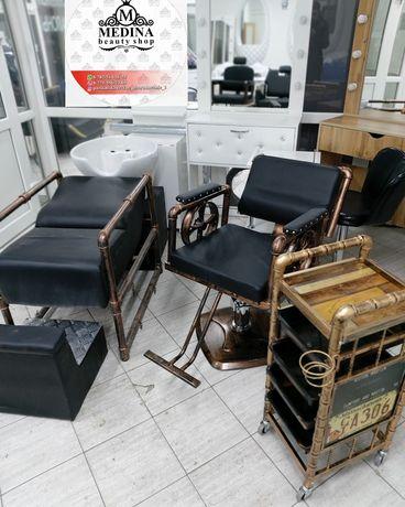 Оборудование для парикмазерский и салона красоты