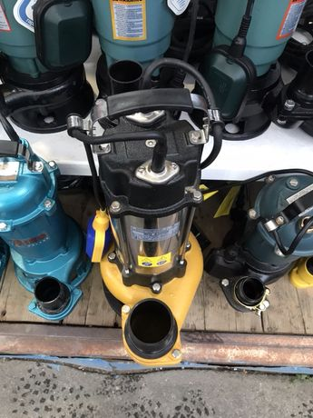 Pompa de Apa Murdara 3 Tol cu tocator (700L/min)
