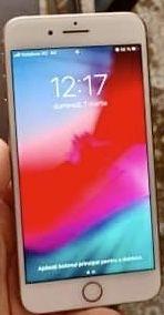 Vand Iphone 8 +