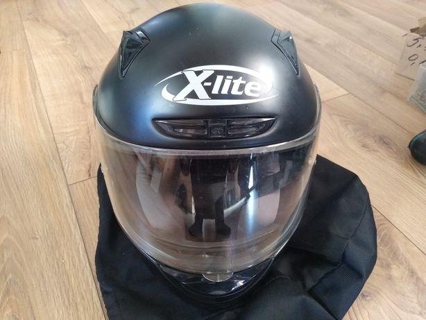 Casca moto Xlite 701 by Nolan marimea S