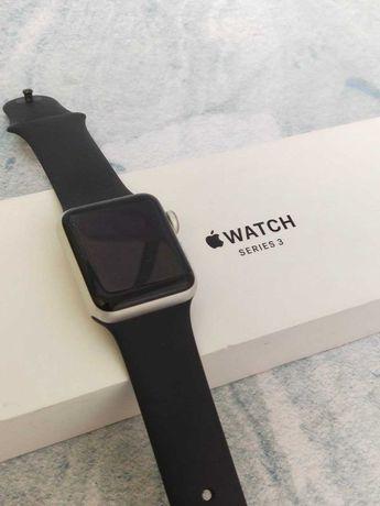 """Рассрочка 0% Apple Watch 3 38mm / Эпл Вотч 3 38мм """"Ломбард  Лидер"""""""