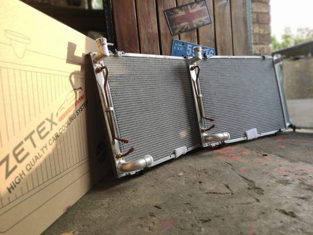 Основной радиатор на Lexus RX330/350