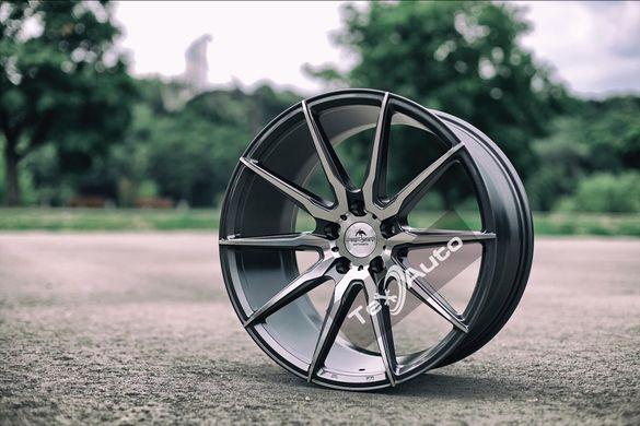 "Джанти Forzza City 19"" Audi / VW / BMW / Mercedes"