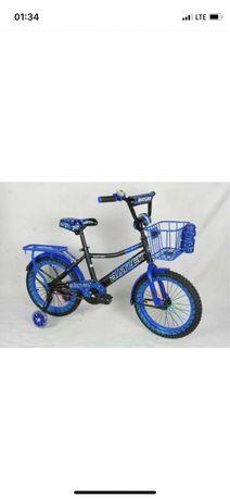Велосипед батлер до 10 лет,самокат,пенниборд