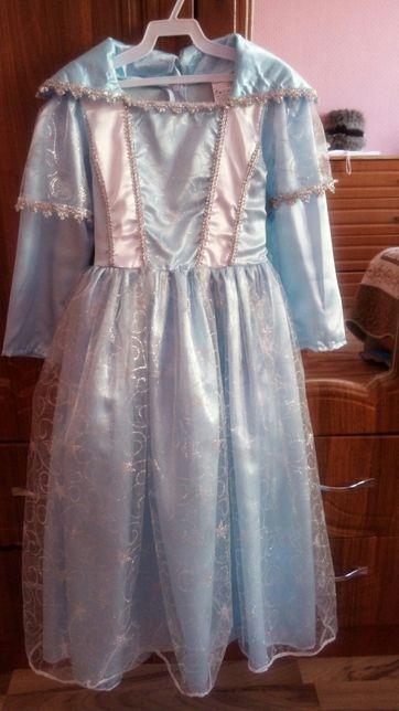 """Продам нарядное платье """"Принцессы"""""""