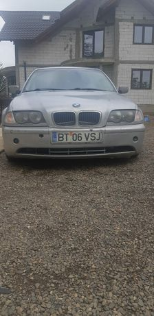 Dezmembrez BMW E46, 2.0D