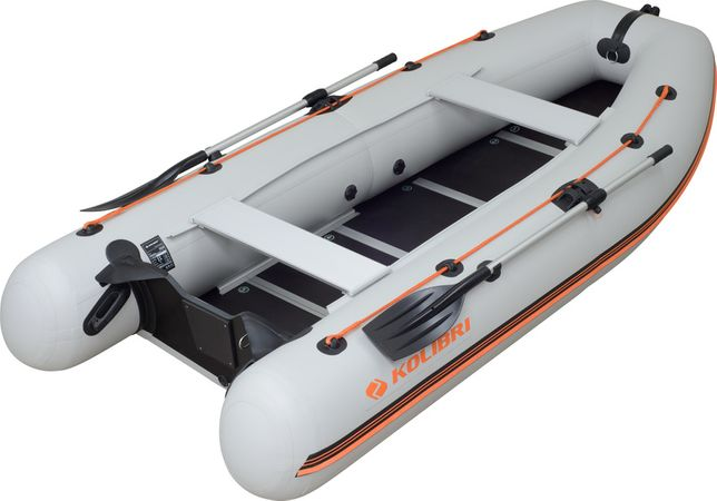 Barca pneumatica KM-360DSL