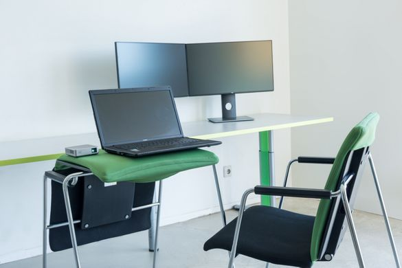 РАЗПРОДАЖБА на офис оборудване с марка ORT - бюра и столове