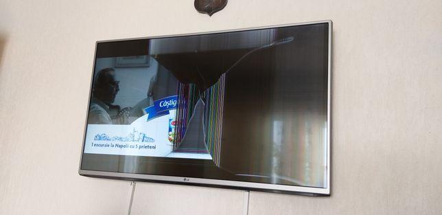 Tv Led LG Smart Full HD 108cm, display spart