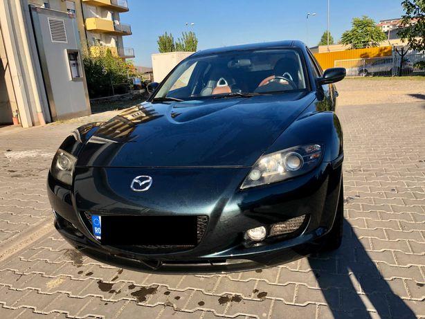 Vand Mazda RX8, 2005