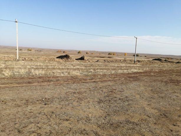 Продается земельный участок либо меняю на автомашину