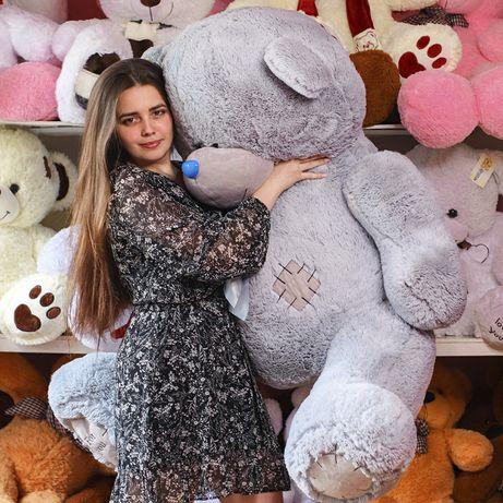Плюшевые медведи Тедди. Распродажа игрушек.