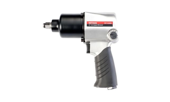 Pistol impact Rotake 250 pneumatic impact vulcanizare 1/2