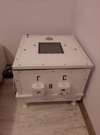 Изработвам инкубатори