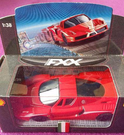 Количка Ferrari