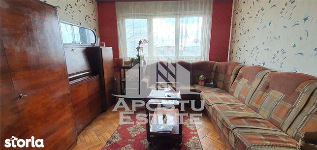 Apartament cu 4 camere - Rebreanu