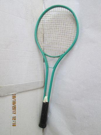 Racheta de tenis KOPT- din fosta URSS