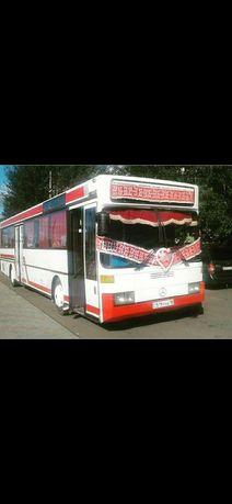 Продам Автобус с маршутом