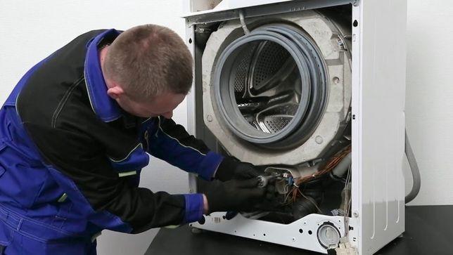 Ремонт стиральных посудомоечных машин холодильников мастер на выезд