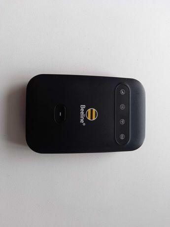 Wifi роутер от билайн