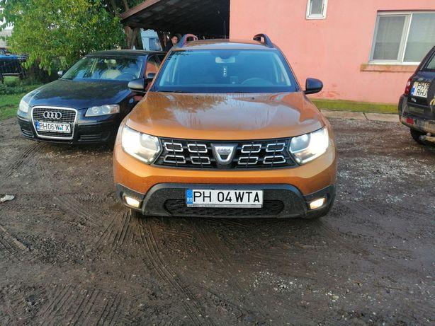 Dacia Duster 2018, 4x4