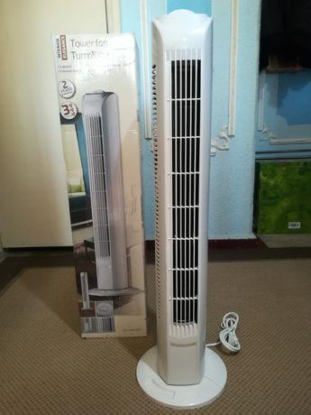 Ventilator-turn Interior Elegance, 3 viteze, 78 cm, 45W, 220-240V