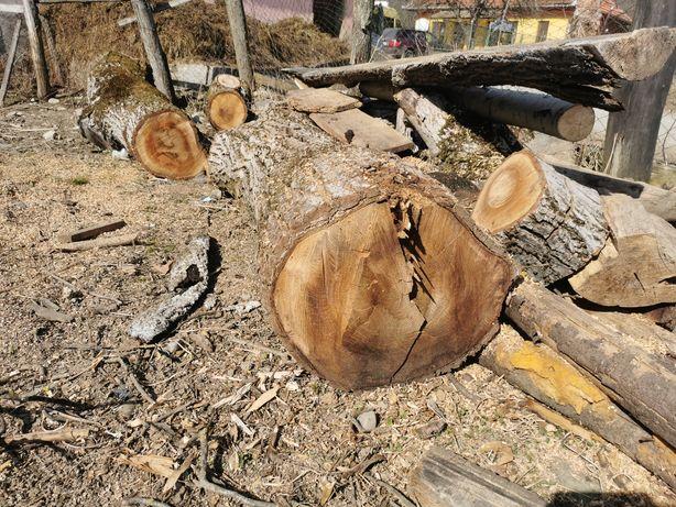 Vand lemn de nuc