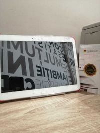 Tableta Samsung Tab4 ( Ag. 42 Roman)