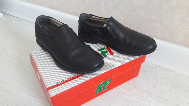 Туфли школьные 32 размера
