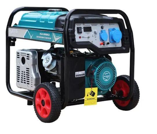 Аренда генераторов, прокат однофазные,трехфазные генераторы