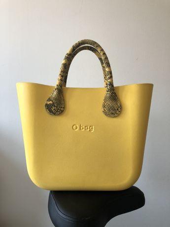 Дамска чанта O Bag и аксесоари