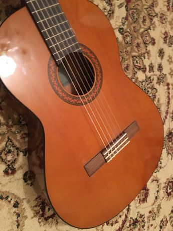 гитара Yamaha C40 Natural