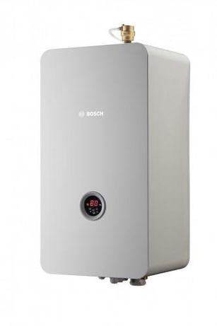 Centrala electrica noua resigilata Bosch Tronic Heat 3500- 15 kw