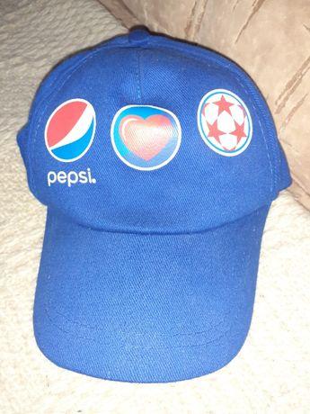 Шапка Пепси / Pepsi