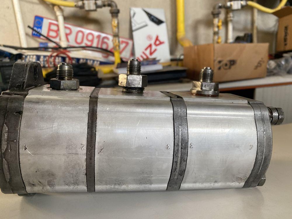 Pompa hidraulica miniexcavator Bobcat