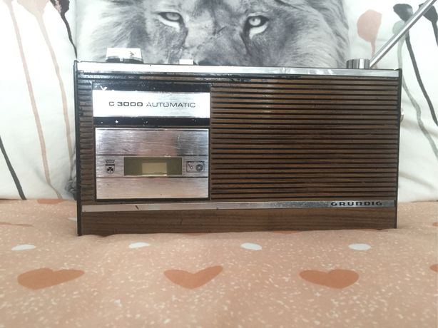 Radio Grunding  C3000 Automatic