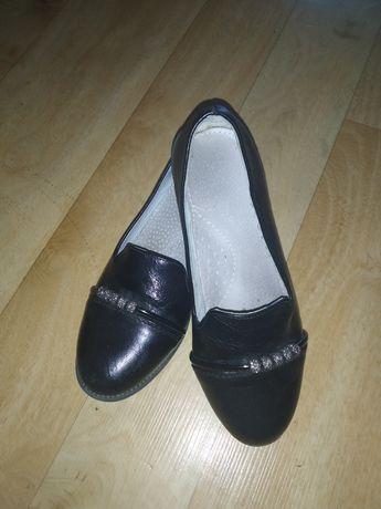 Детские туфли, размер 33