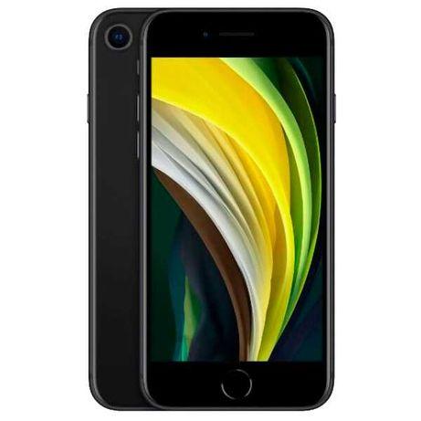 Смартфон iPhone SE 128Gb Slim Box, Black 2020