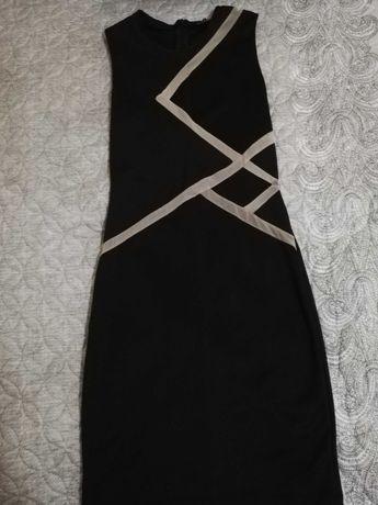 Черна рокля Лалето