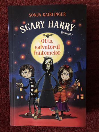 Scary Harry vol. 1 - Sonja Kaiblinger