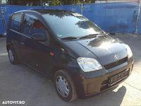 Daihatsu Cuore Daihatsu Cuore 1.0i benzina AC euro 4 2006