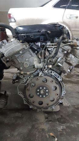 Продам двигатель по запчастям 3GR FSE